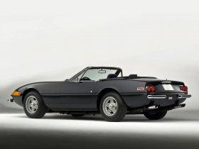Ver foto 2 de Ferrari 365 GTS4 Daytona Spider 1970