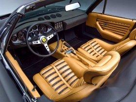 Ver foto 19 de Ferrari 365 GTS4 Daytona Spider 1970