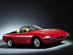 Ver foto 15 de Ferrari 365 GTS4 Daytona Spider 1970