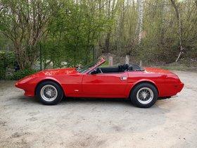 Ver foto 2 de Ferrari 365 GTS4 Nart Spider 1972