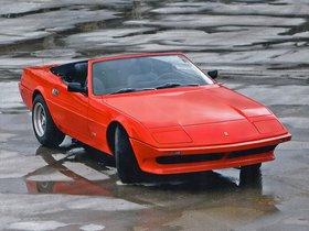 Ver foto 8 de Ferrari 365 GTS4 Nart Spider 1972
