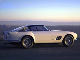 Ver foto 30 de Ferrari 375 MM Berlinetta Speciale Pininfarina 1955
