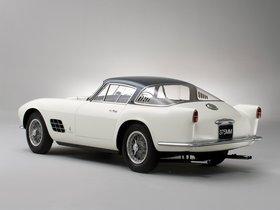 Ver foto 24 de Ferrari 375 MM Berlinetta Speciale Pininfarina 1955