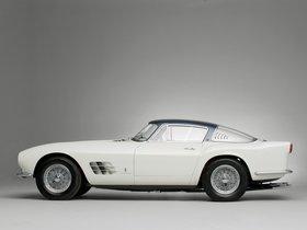 Ver foto 7 de Ferrari 375 MM Berlinetta Speciale Pininfarina 1955