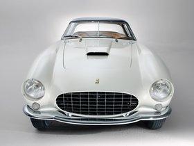 Ver foto 4 de Ferrari 375 MM Berlinetta Speciale Pininfarina 1955