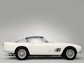 Ver foto 10 de Ferrari 375 MM Berlinetta Speciale Pininfarina 1955