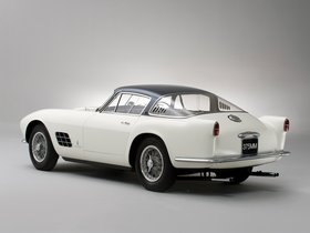 Ver foto 8 de Ferrari 375 MM Berlinetta Speciale Pininfarina 1955