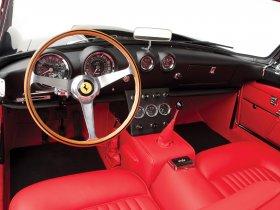 Ver foto 13 de Ferrari 400 Superamerica Cabriolet 1962