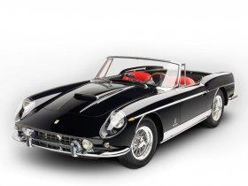 Ver foto 1 de Ferrari 400 Superamerica Cabriolet 1962