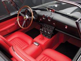 Ver foto 12 de Ferrari 400 Superamerica Cabriolet 1962