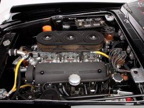 Ver foto 10 de Ferrari 400 Superamerica Cabriolet 1962