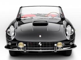 Ver foto 7 de Ferrari 400 Superamerica Cabriolet 1962
