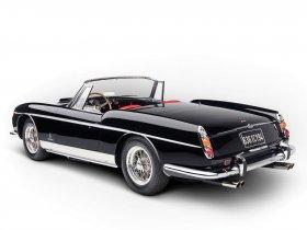 Ver foto 6 de Ferrari 400 Superamerica Cabriolet 1962