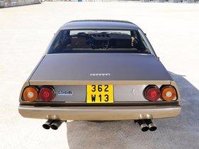 Ver foto 4 de Ferrari 400i 1976