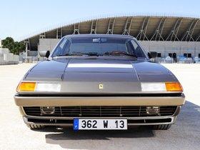 Ver foto 3 de Ferrari 400i 1976