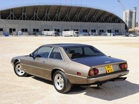 Ver foto 2 de Ferrari 400i 1976