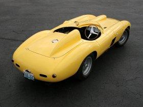 Ver foto 6 de Ferrari 410 S Scaglietti Spyder 1955