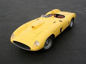 Ver foto 5 de Ferrari 410 S Scaglietti Spyder 1955