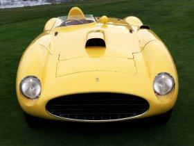 Ver foto 3 de Ferrari 410 S Scaglietti Spyder 1955