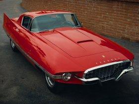 Ver foto 3 de Ferrari 410 Superamerica Ghia 1956