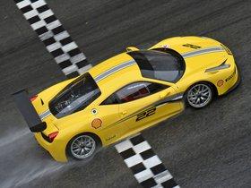 Ver foto 4 de Ferrari 458 Challenge Evoluzione 2014