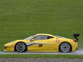 Ver foto 2 de Ferrari 458 Challenge Evoluzione 2014