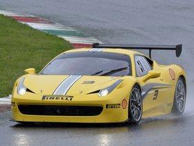 Ver foto 1 de Ferrari 458 Challenge Evoluzione 2014