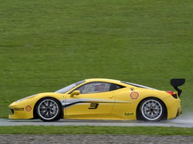 Ver foto 11 de Ferrari 458 Challenge Evoluzione 2014