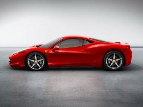Ver foto 23 de Ferrari 458 Italia 2009