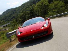 Ver foto 14 de Ferrari 458 Italia 2009