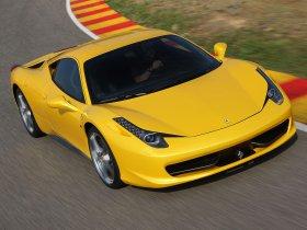 Ver foto 13 de Ferrari 458 Italia 2009
