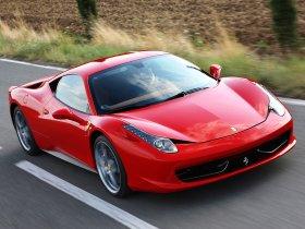 Ver foto 12 de Ferrari 458 Italia 2009