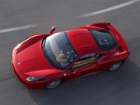 Ver foto 11 de Ferrari 458 Italia 2009
