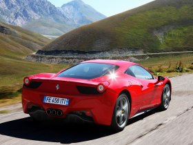Ver foto 10 de Ferrari 458 Italia 2009