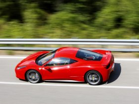 Ver foto 8 de Ferrari 458 Italia 2009