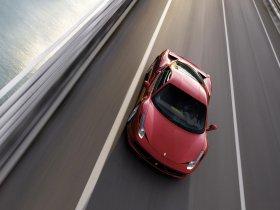 Ver foto 6 de Ferrari 458 Italia 2009
