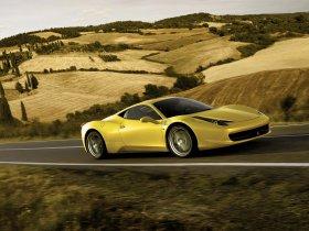 Ver foto 5 de Ferrari 458 Italia 2009