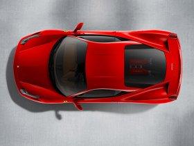 Ver foto 22 de Ferrari 458 Italia 2009