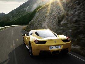 Ver foto 4 de Ferrari 458 Italia 2009