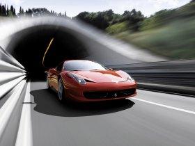 Ver foto 3 de Ferrari 458 Italia 2009