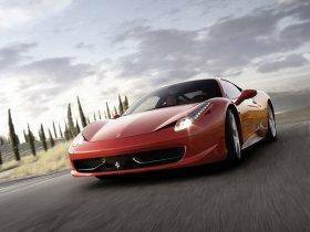 Ver foto 1 de Ferrari 458 Italia 2009