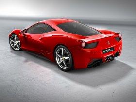 Ver foto 21 de Ferrari 458 Italia 2009