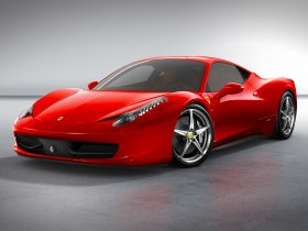 Ver foto 20 de Ferrari 458 Italia 2009