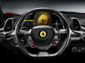 Ver foto 19 de Ferrari 458 Italia 2009