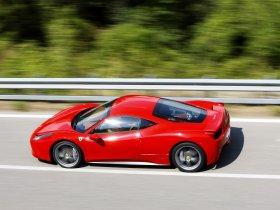 Ver foto 16 de Ferrari 458 Italia 2009
