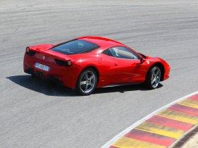 Ver foto 15 de Ferrari 458 Italia 2009