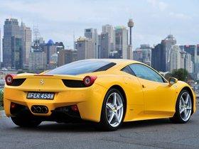 Ver foto 18 de Ferrari 458 Italia 2010
