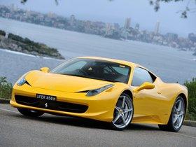 Ver foto 17 de Ferrari 458 Italia 2010