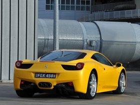 Ver foto 15 de Ferrari 458 Italia 2010