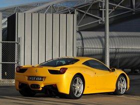 Ver foto 14 de Ferrari 458 Italia 2010
